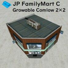 JP FamilyMart C / ファミリーマート
