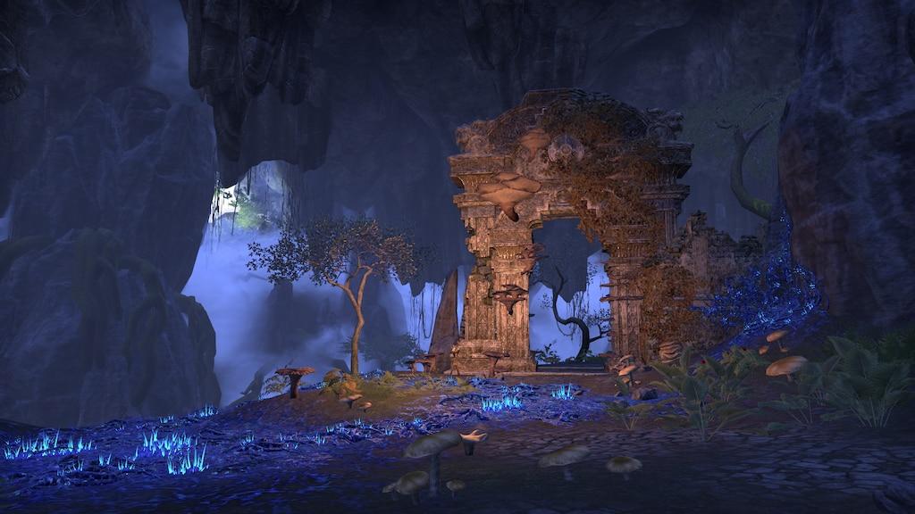 Steams gemenskap :: The Elder Scrolls Online