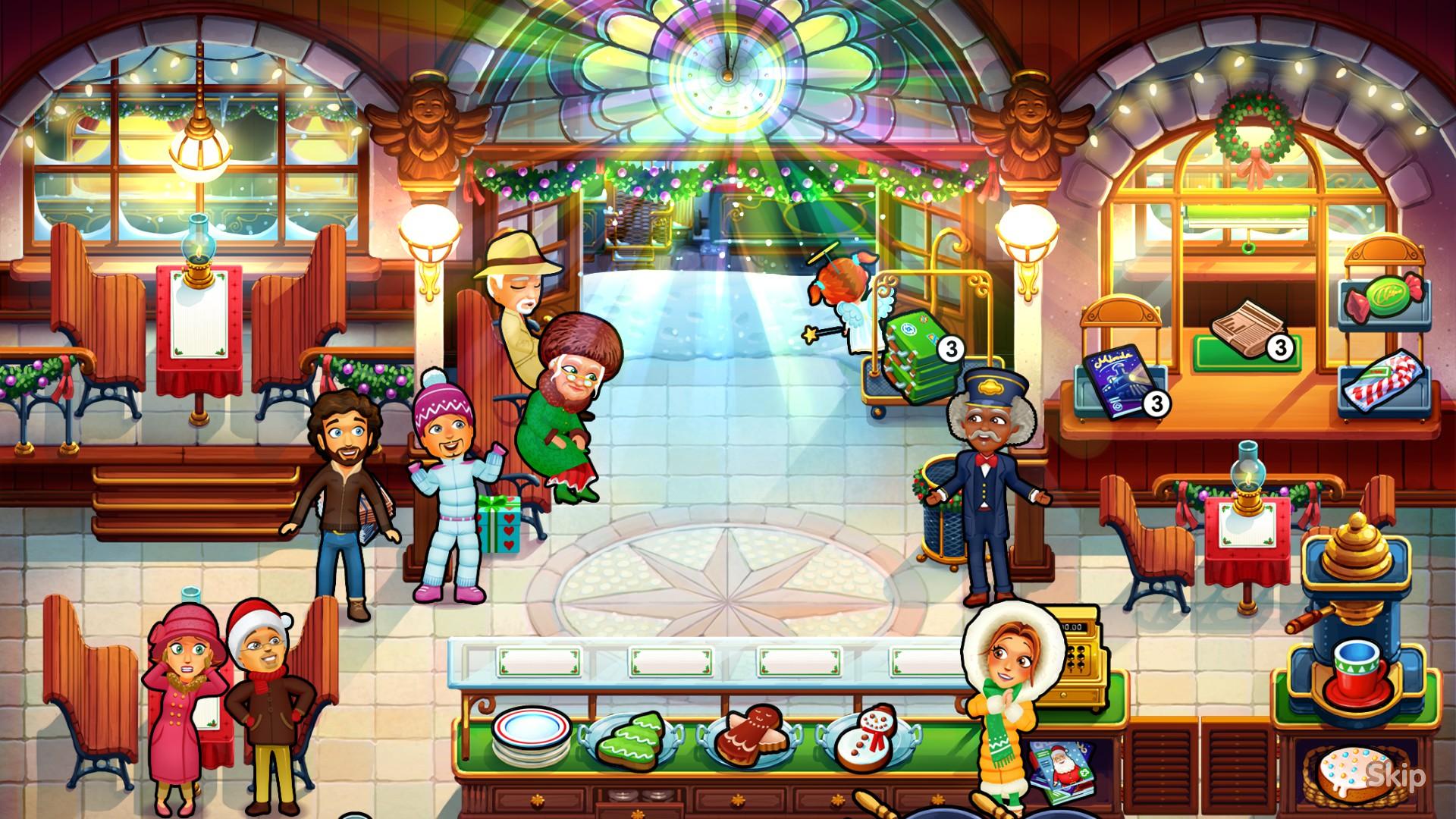 Delicious 14: Emily's Christmas Carol A62D6814C9CE25C6065344316E09AC96E3A238BD