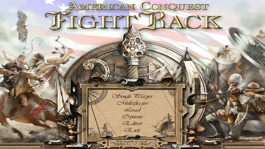 American Conquest: Fight Back - PCGamingWiki PCGW - bugs ...