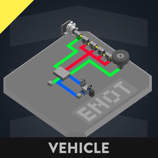 ET Automatic Gearbox
