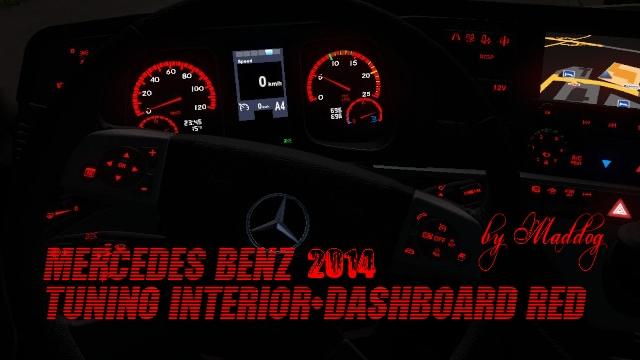 Mercedes_Benz_2014_Tuning_Interior-Dashboard_Red