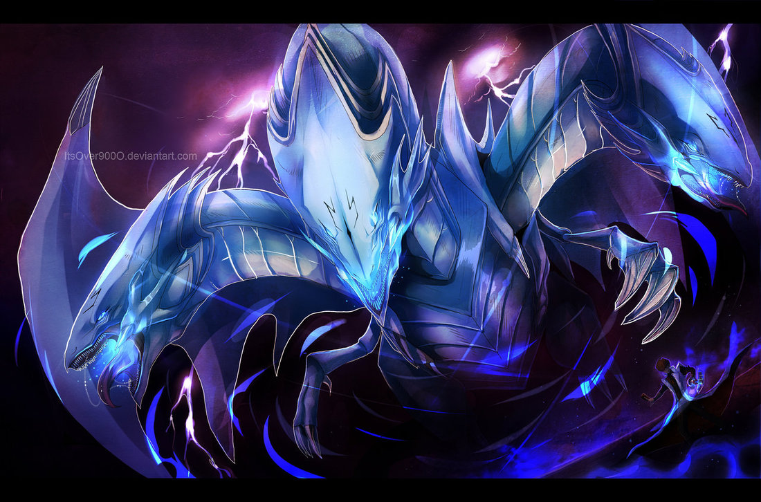 Steam Community Blue Eyes Ultimate Dragon
