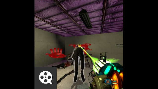 Steam Workshop :: Left 4 Dead 2 In Garrys Mod Remake