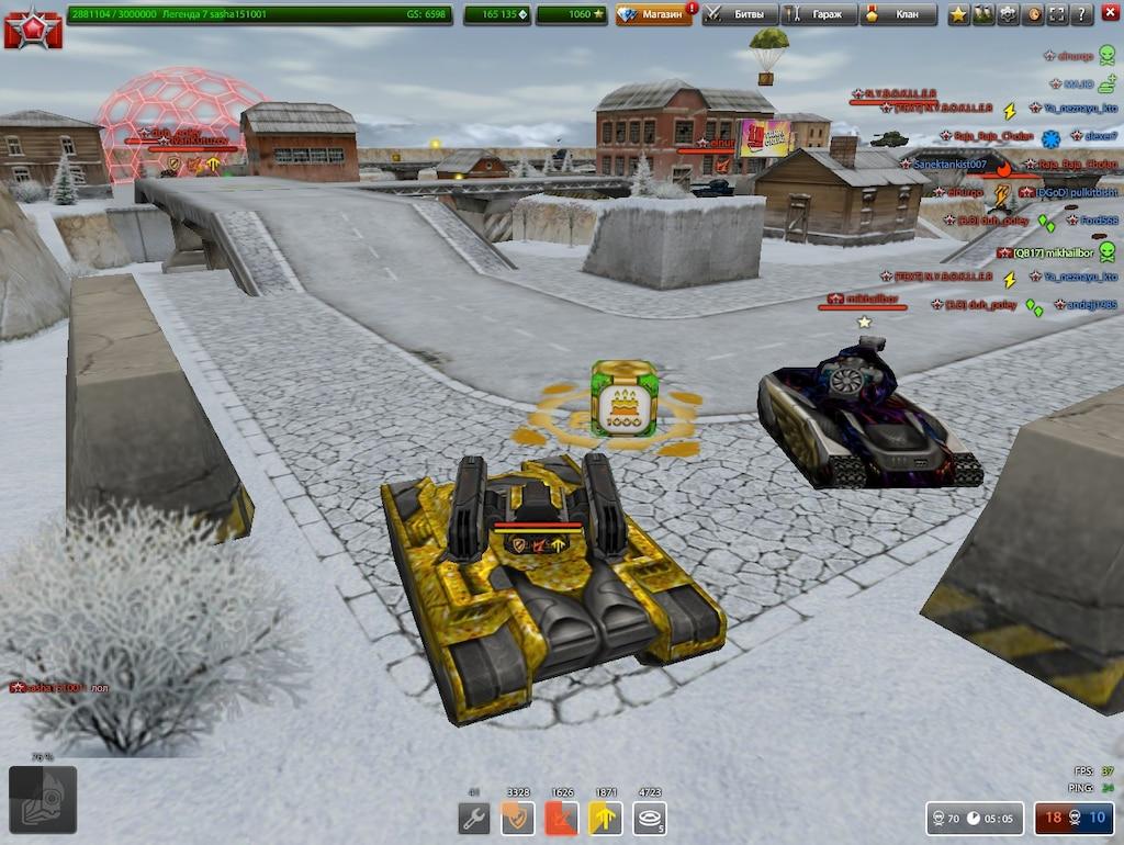 Steam Community :: Tanki Online