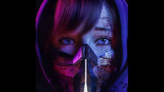 Steam Workshop Sci Fi Girl