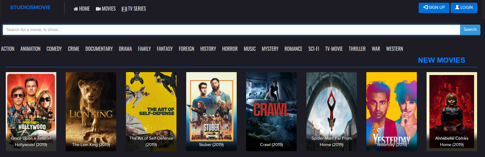 Steam Community Hd Watch The Lion King 2019