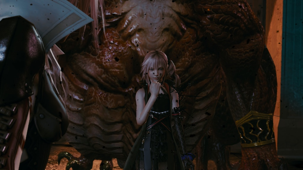 Steam Community :: LIGHTNING RETURNS: FINAL FANTASY XIII