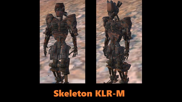 Skymods - Kenshi Mods Catalogue