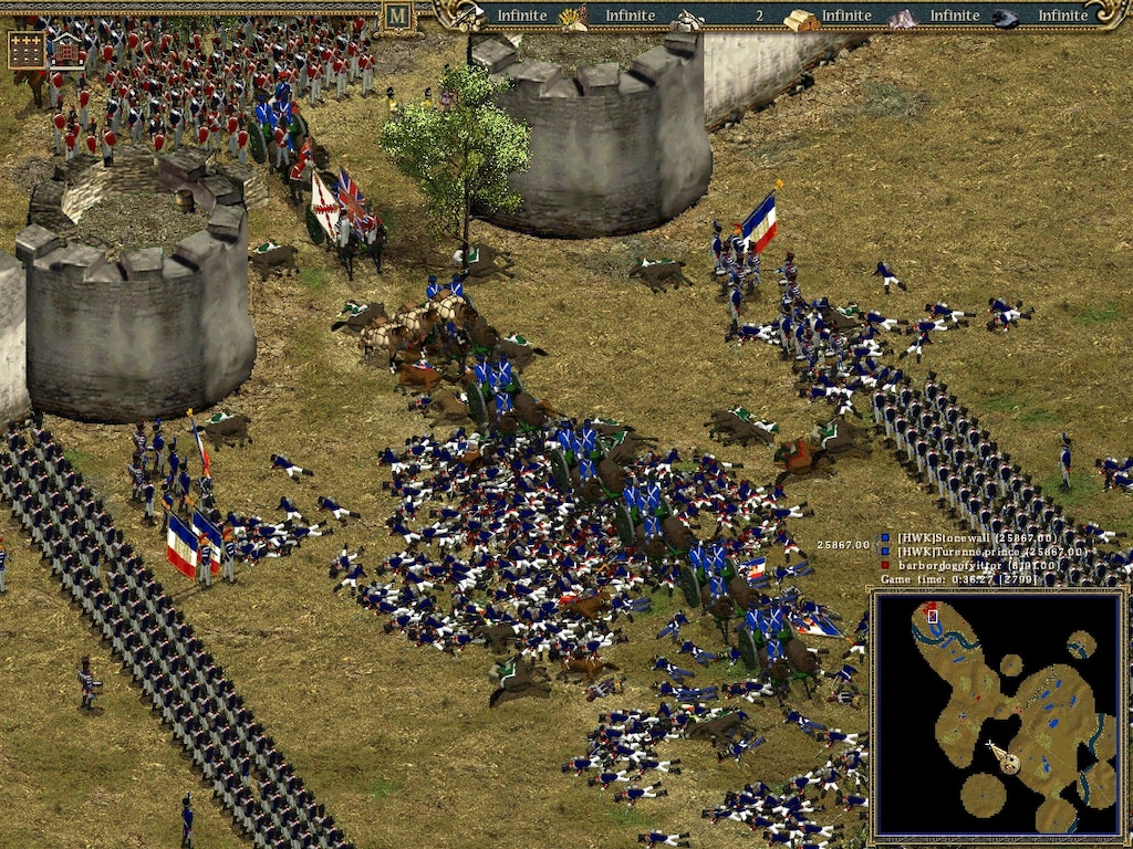 Fix for windows 10 :: American Conquest - Fight Back ...