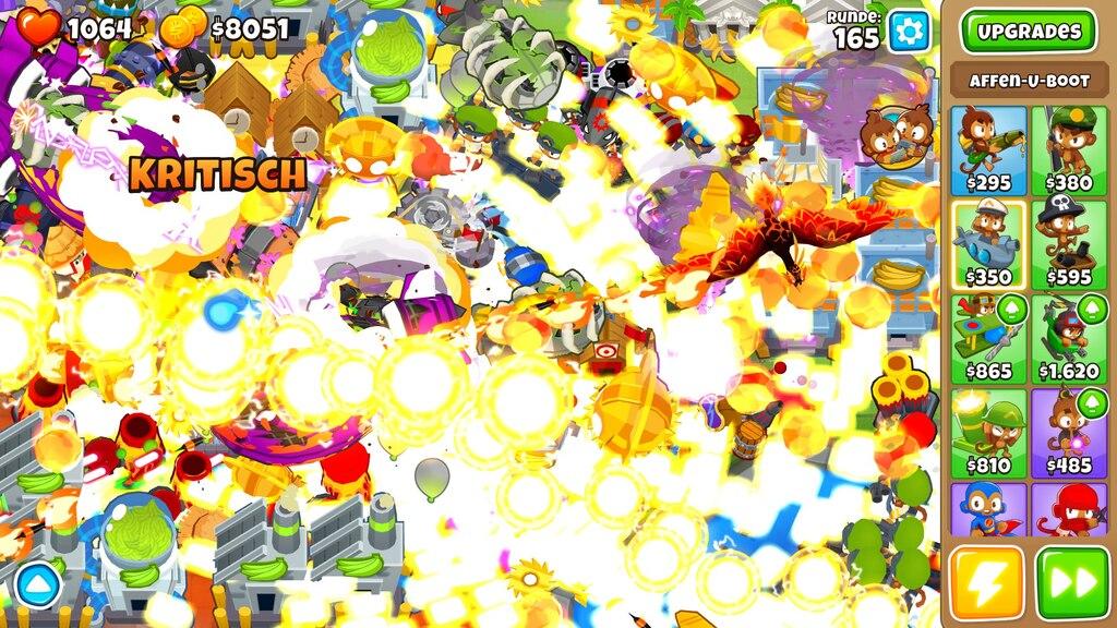Steam-samfunn :: Bloons TD 6