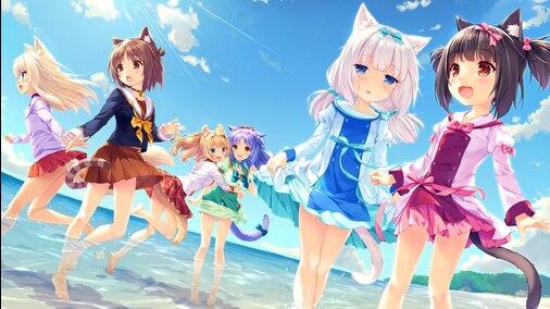 Steam Community :: Natsumi