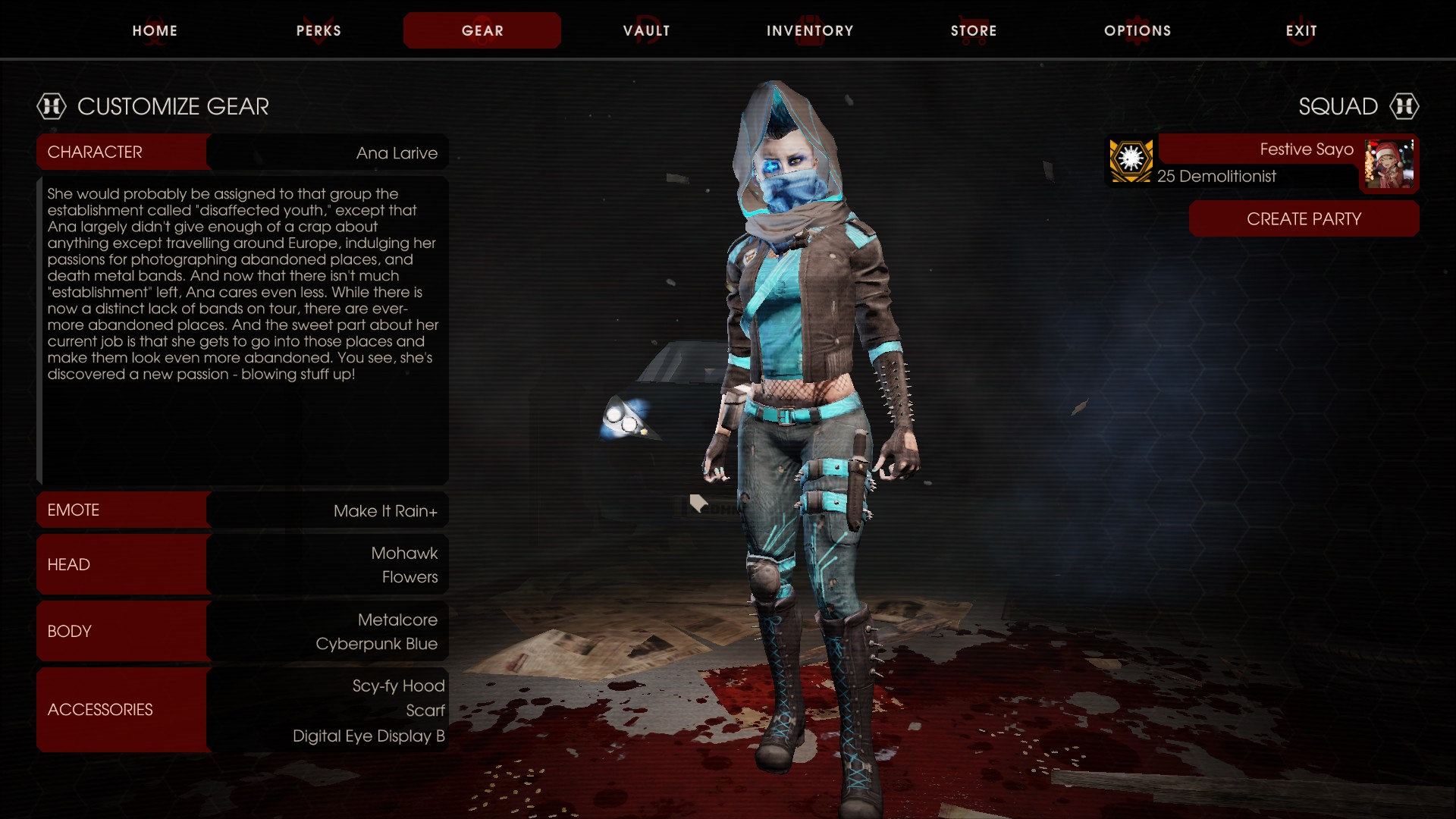 Steam Community Guide Fashion Floor 2 Outfit Ideas 2019