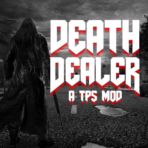 Death Dealer - a TPS mod