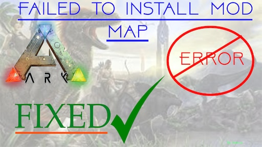 Steam Community :: Guide :: Failed To Install Mod Map Easy Fix
