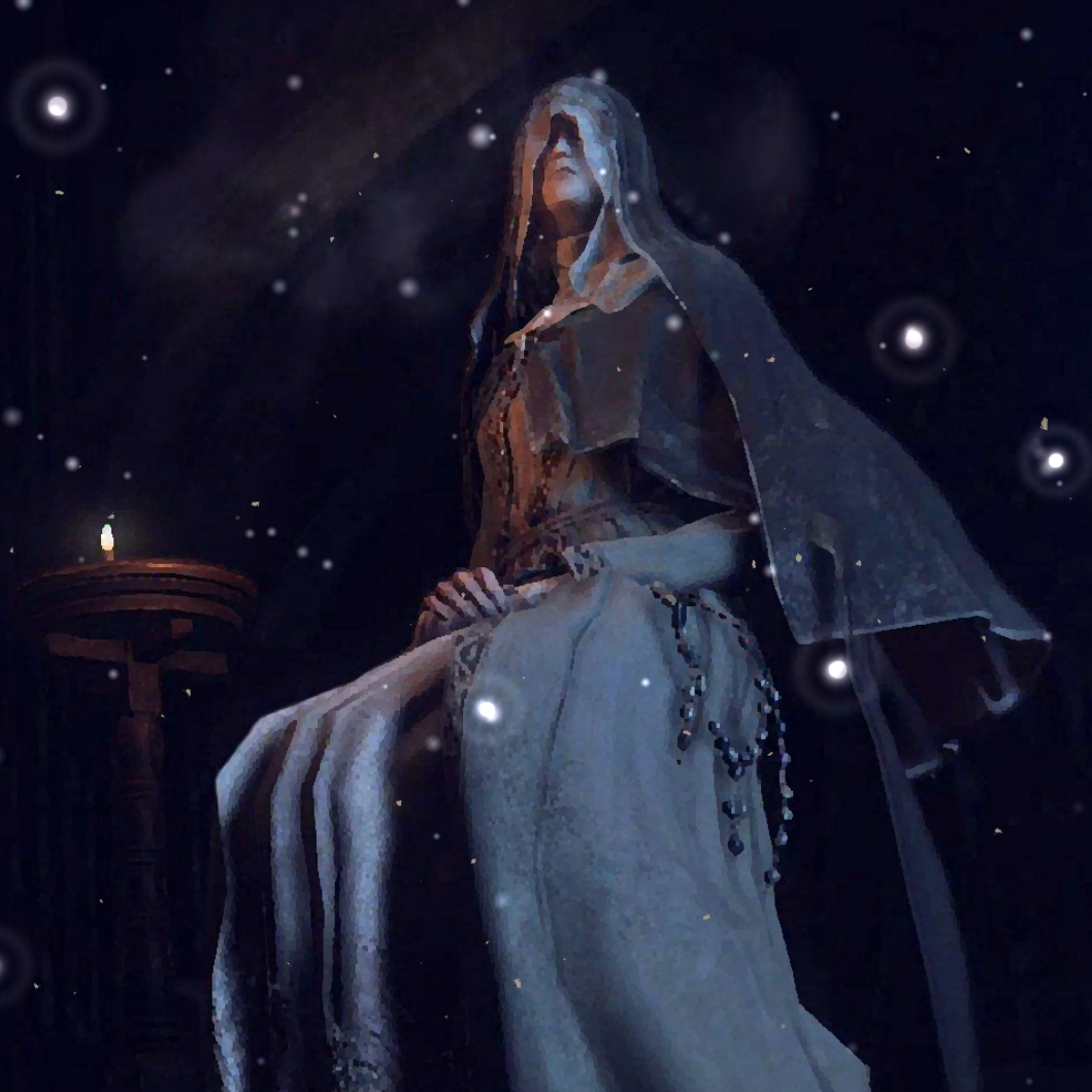 Steam Workshop Dark Souls 3 Sister Friede