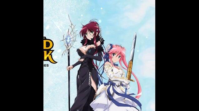 Steam Workshop Seiken Tsukai No World Break