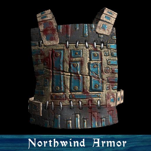 Northwind Tassen-Set 6Stk.