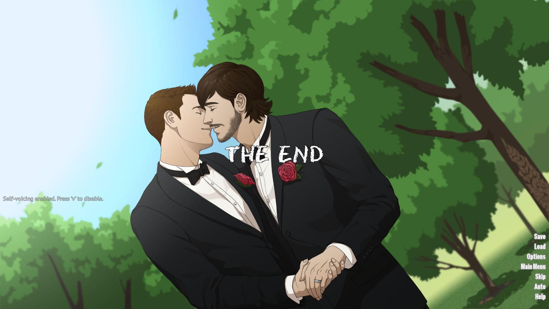 Mobilní gay datování sims