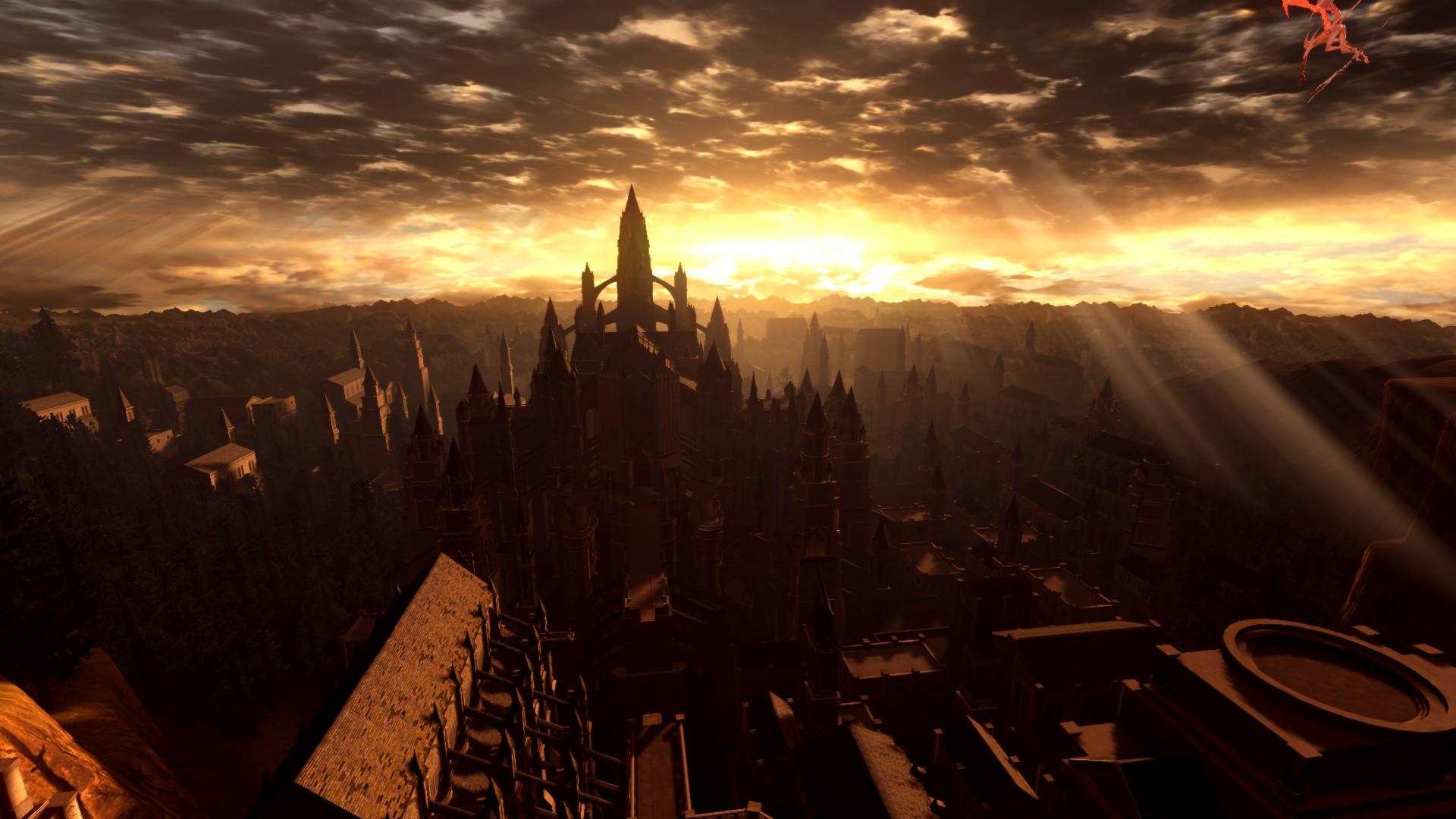 Steam Workshop Minorou S Dark Souls Animated Wallpapers