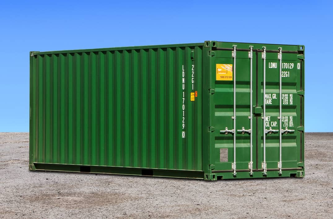 Steam Workshop::Bill's Shipping Container