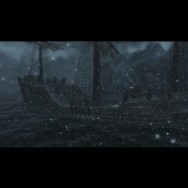 Steam Workshop The Serpent S Wake The Ghost Ship Of Cyrodiil