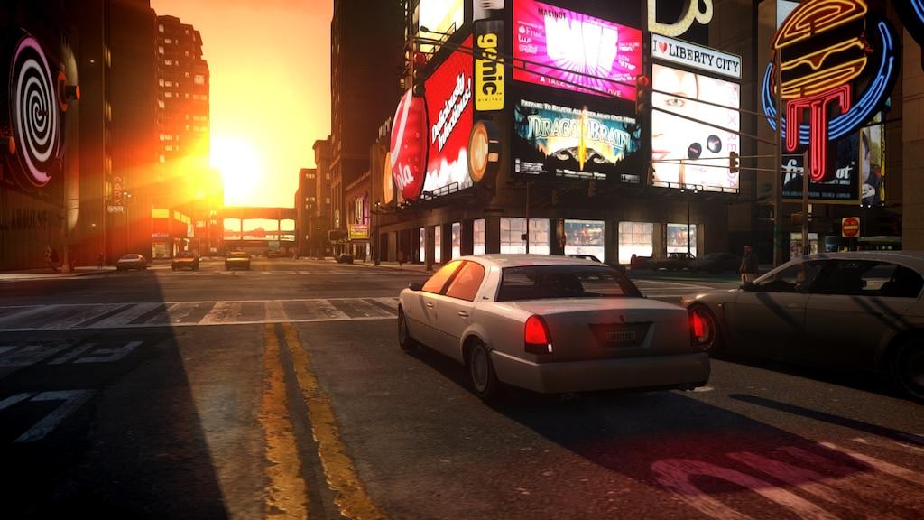 Steam Community :: Grand Theft Auto IV