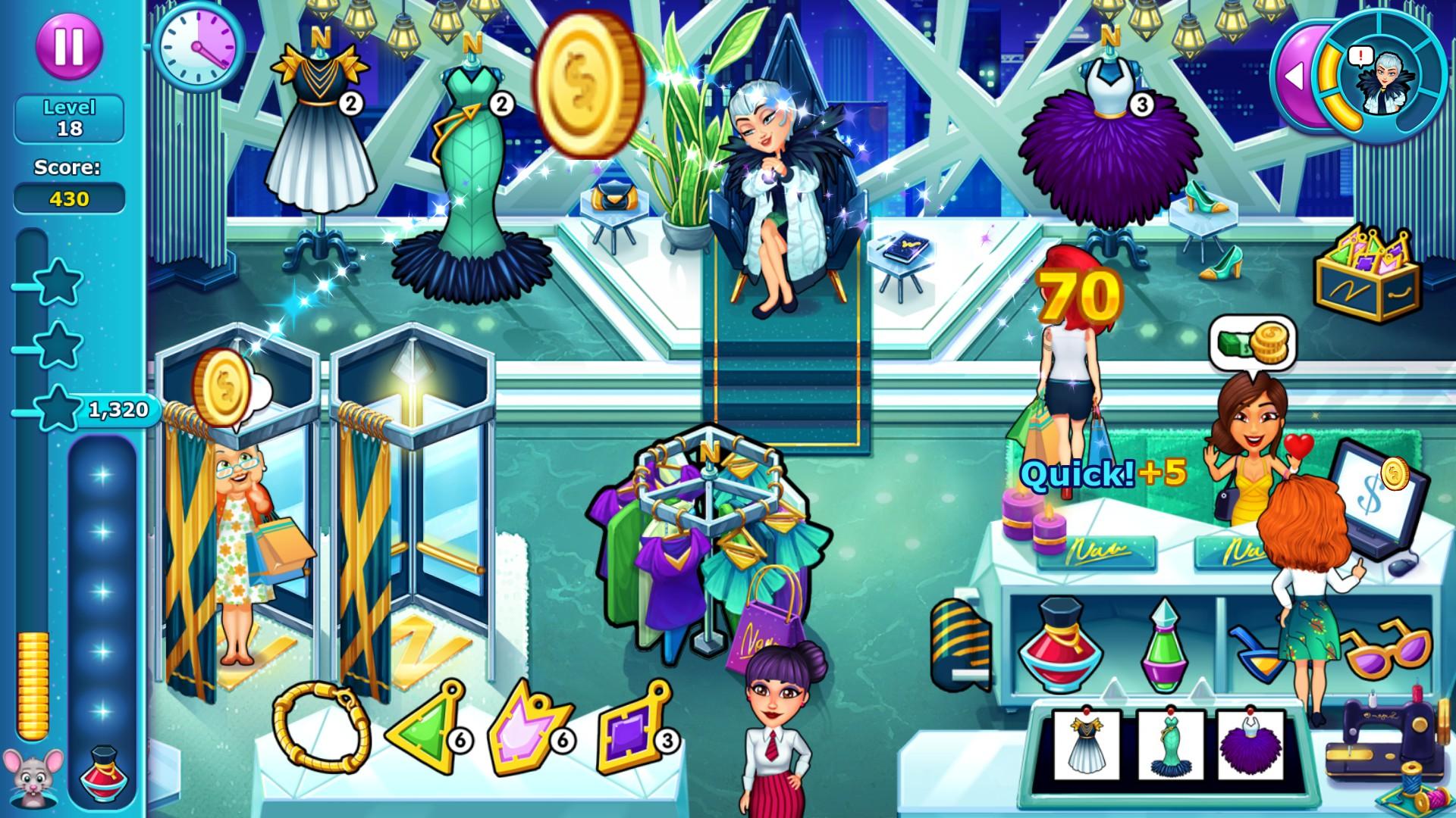Fabulous 4: Angela's True Colors E38738EFEF901E9ED88C6FA8AE148A88A0B2E631