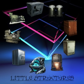 Little Structures