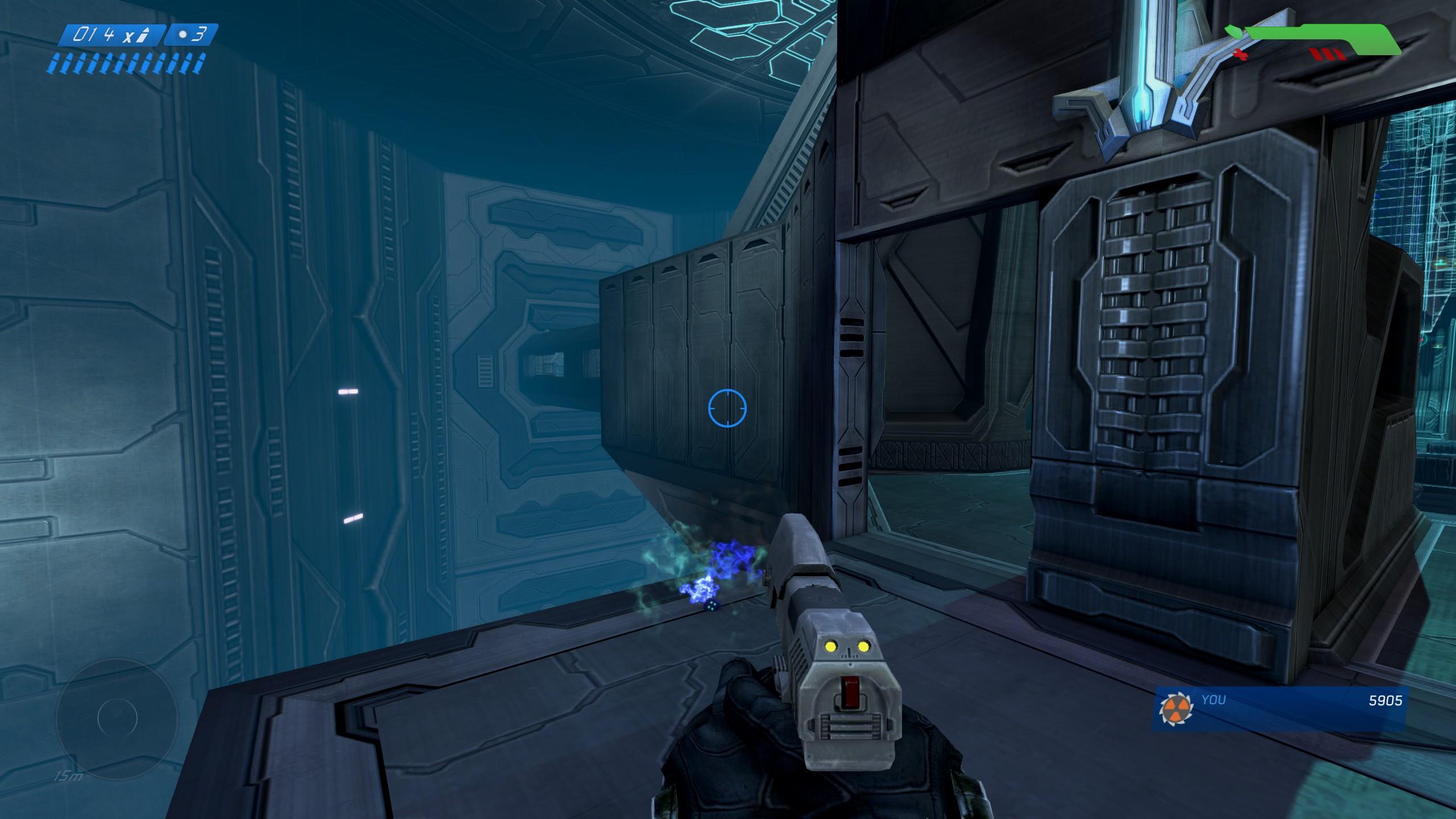 Все черепа и терминалы в Halo: The Master Chief Collection
