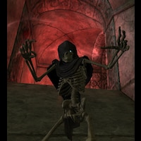 Dungeon: Lost Dwemer Tomb画像