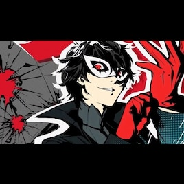 Steam Workshop :: Persona 5 Soundtrack