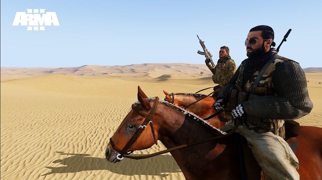 Steam Community :: Screenshot :: best desert map in Arma 3