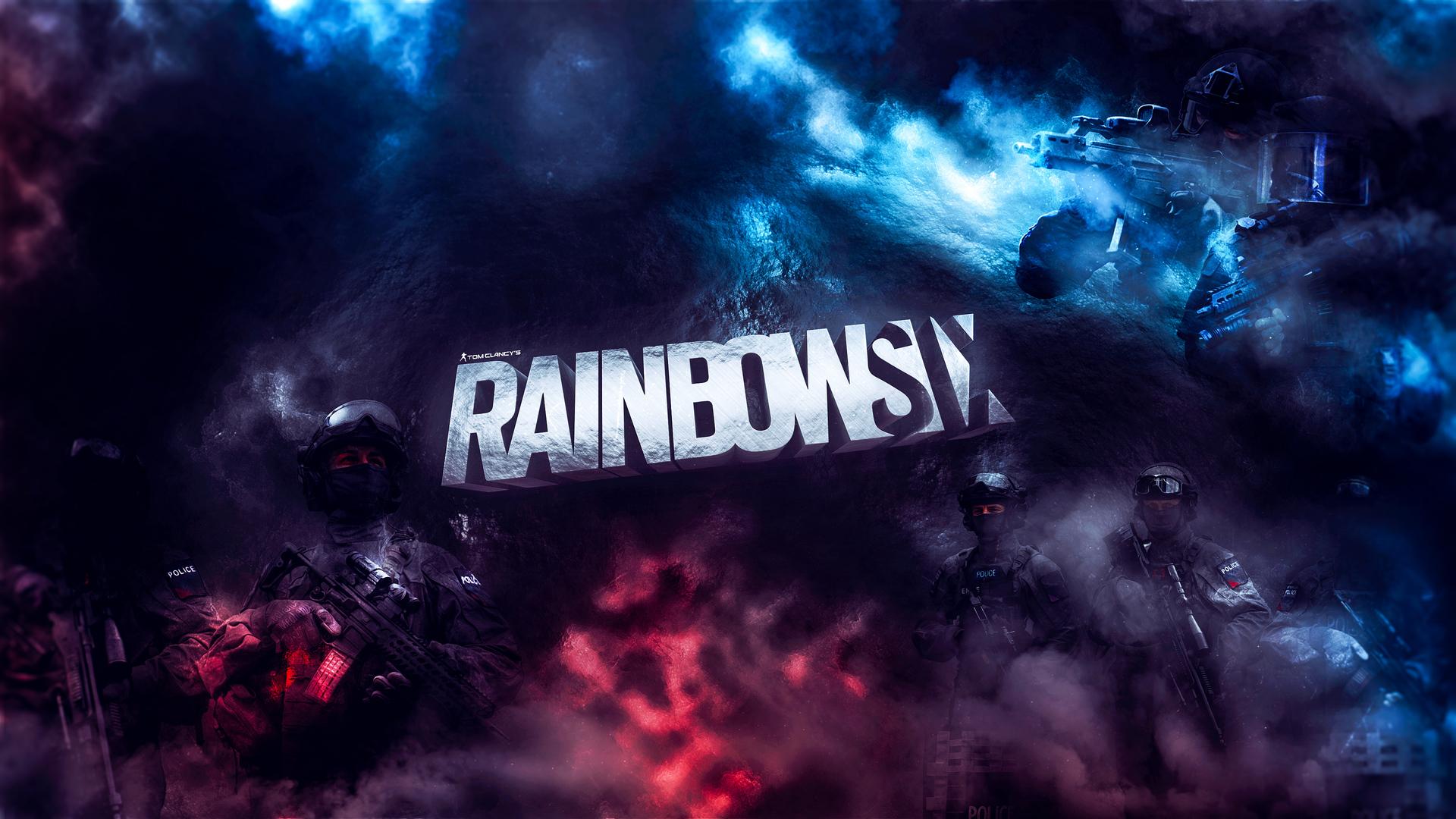 Steam Workshop Rainbow Six Siege Backgrounds