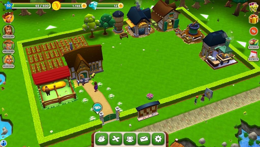 Steam Community :: My Free Farm 2