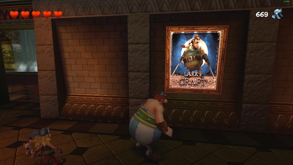 asterix and obelix xxl 2 mission las vegum pc download
