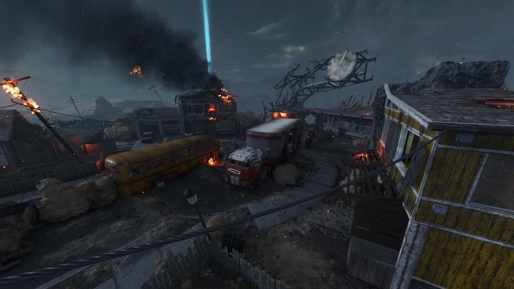 Steam Community Screenshot Nuketown Zombies Soon