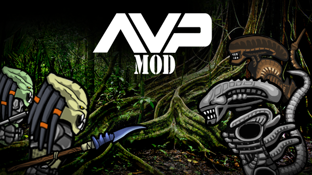 Alien Vs Predator - Skymods