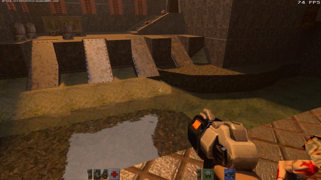 Quake 2 RTX releasing June 6th   ResetEra