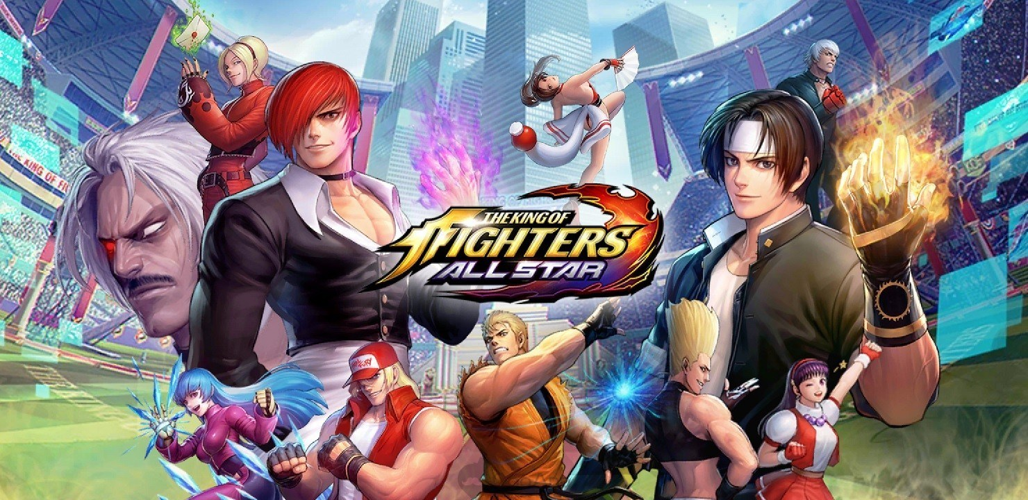 Steam Workshop The King Of Fighters