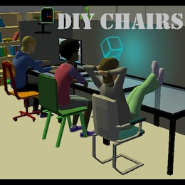 DIY Chairs [1st release]