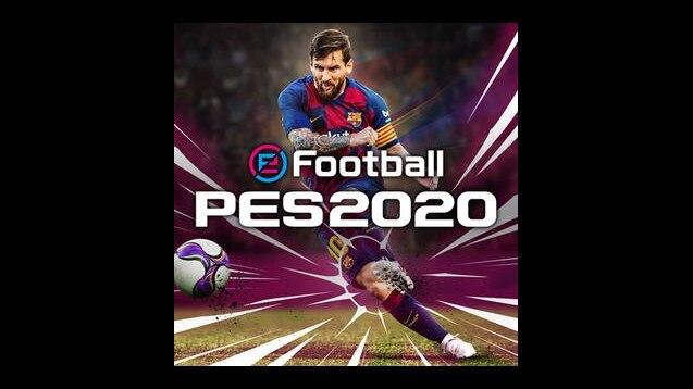 Steam Workshop :: PES 2020