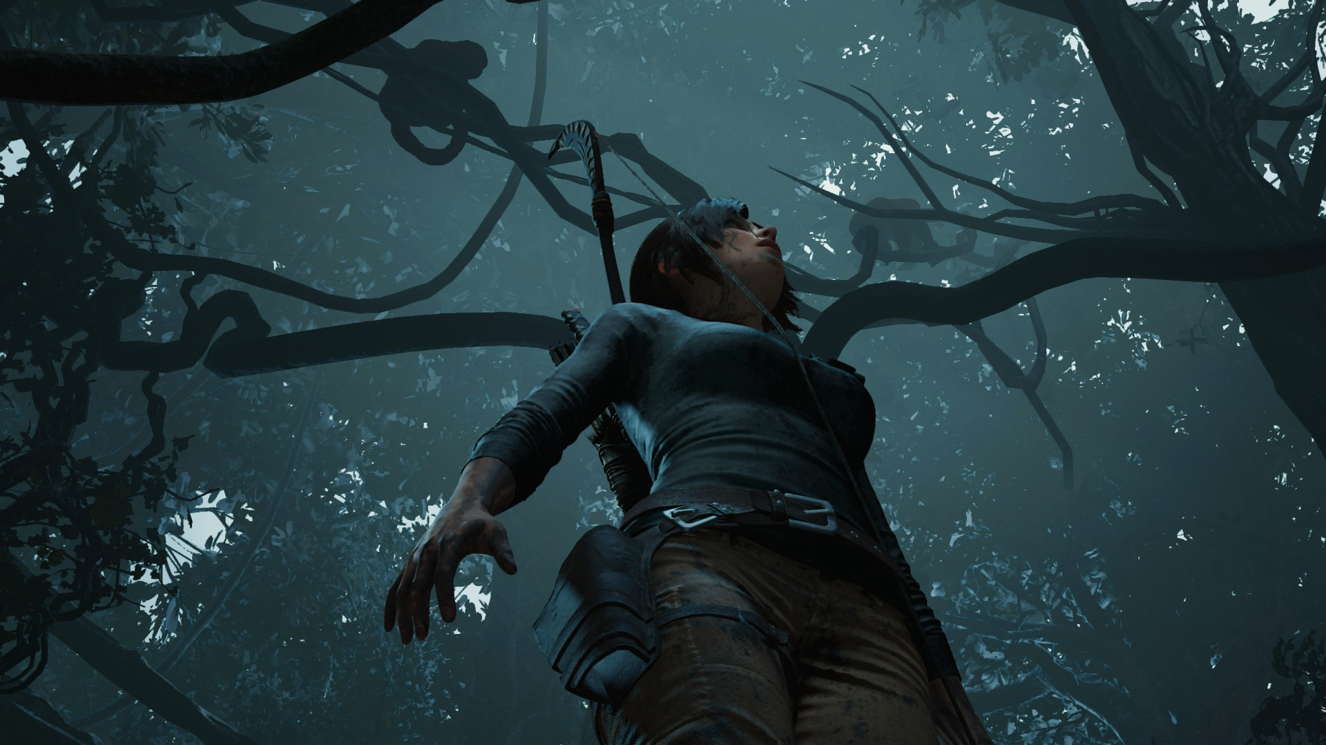Shadow of the Tomb Raider 69817B9702BAD7A76BA961B203B3432AFCC60464