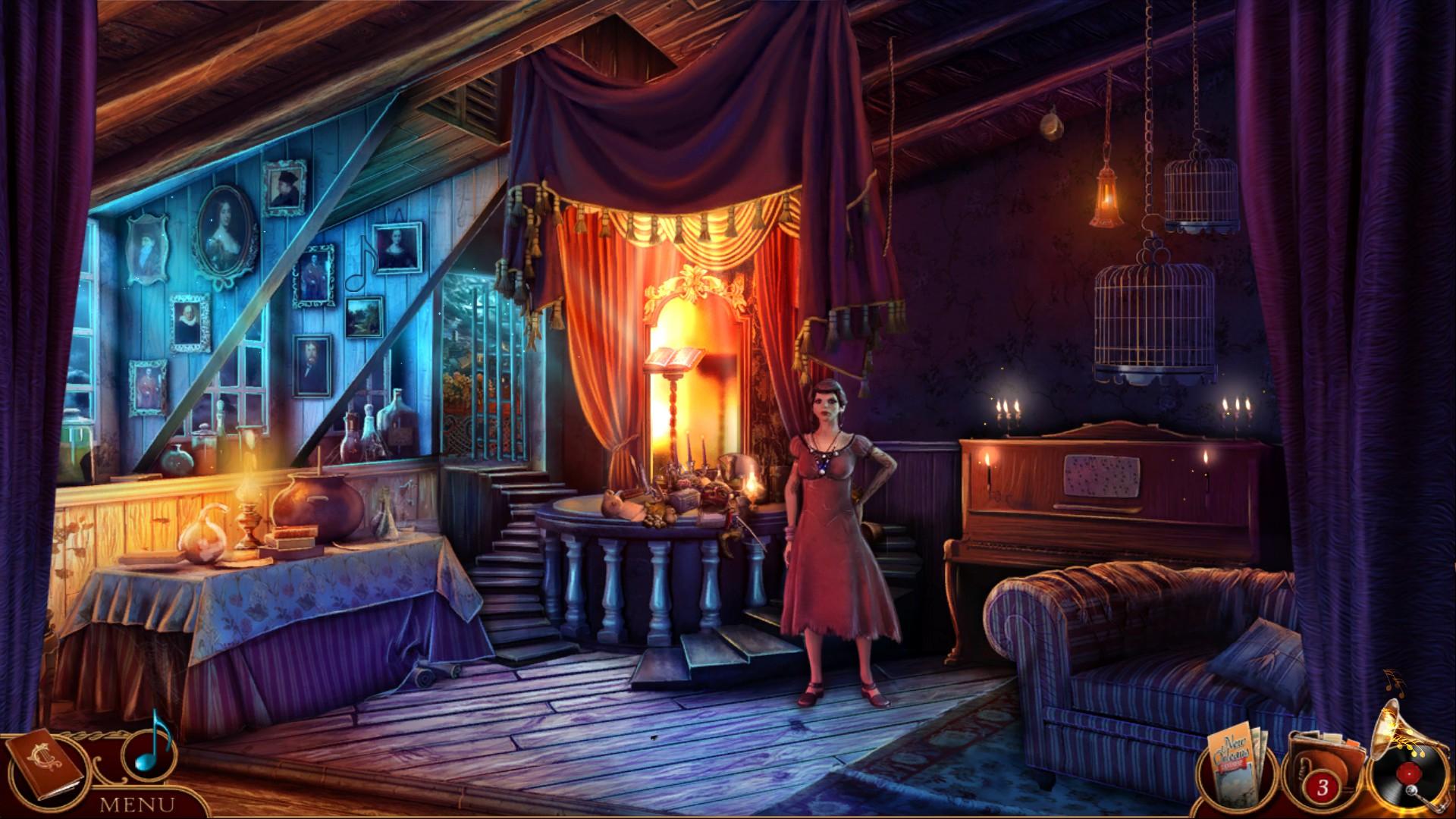 Cadenza 1: Music, Betrayal and Death 11E4F6BEE4818E7569C4D8327924830634363C6E