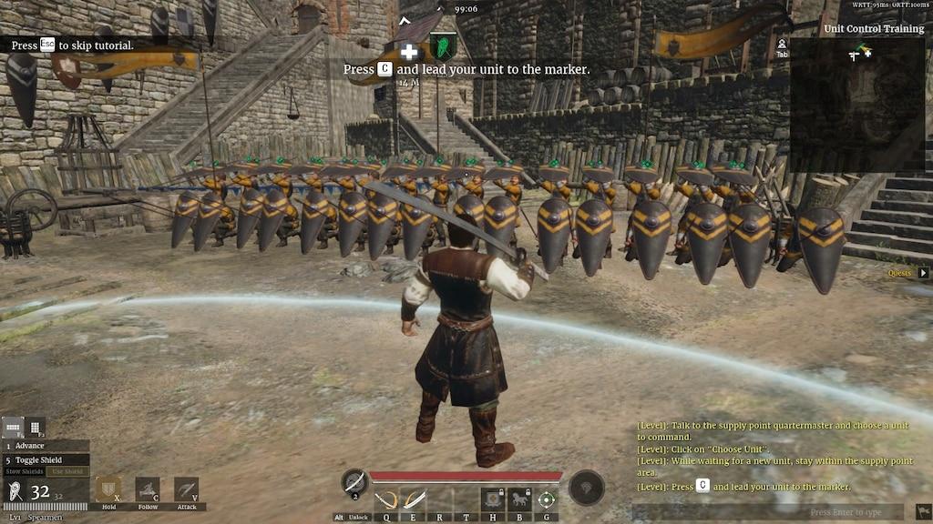 Steam Community :: Conqueror's Blade