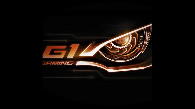 Steam Workshop Gigabyte G1 Gaming