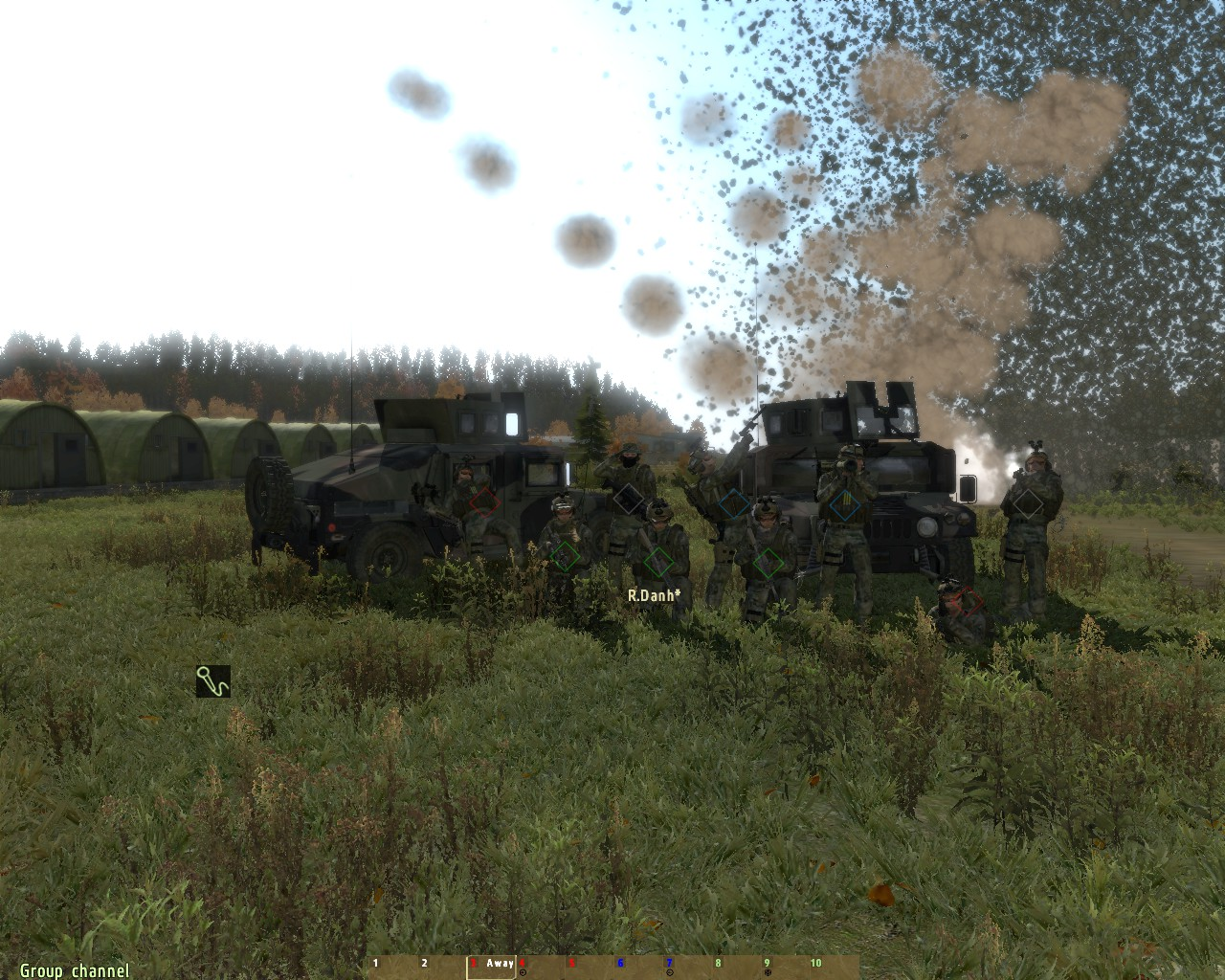 [Campaign 10 Weeks] Operation Death Head 5/20/17 ED294C8405A2F068435EBF8B81FA60B477E71DB0