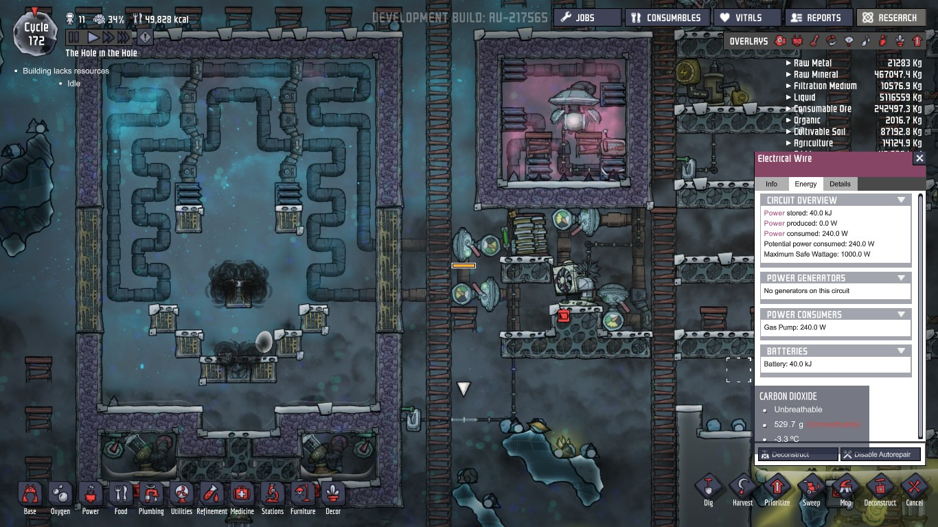 Ideas about cooling in new update? - [Oxygen Not Included
