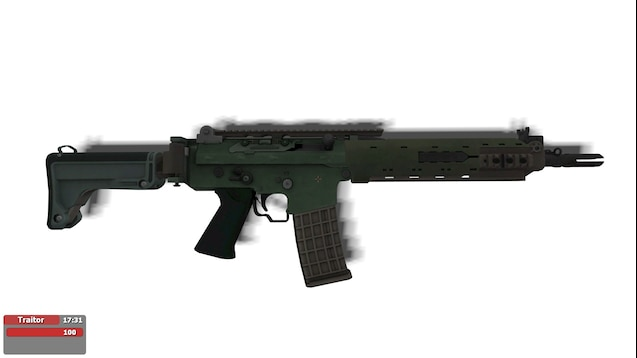 Bf4 new weapons