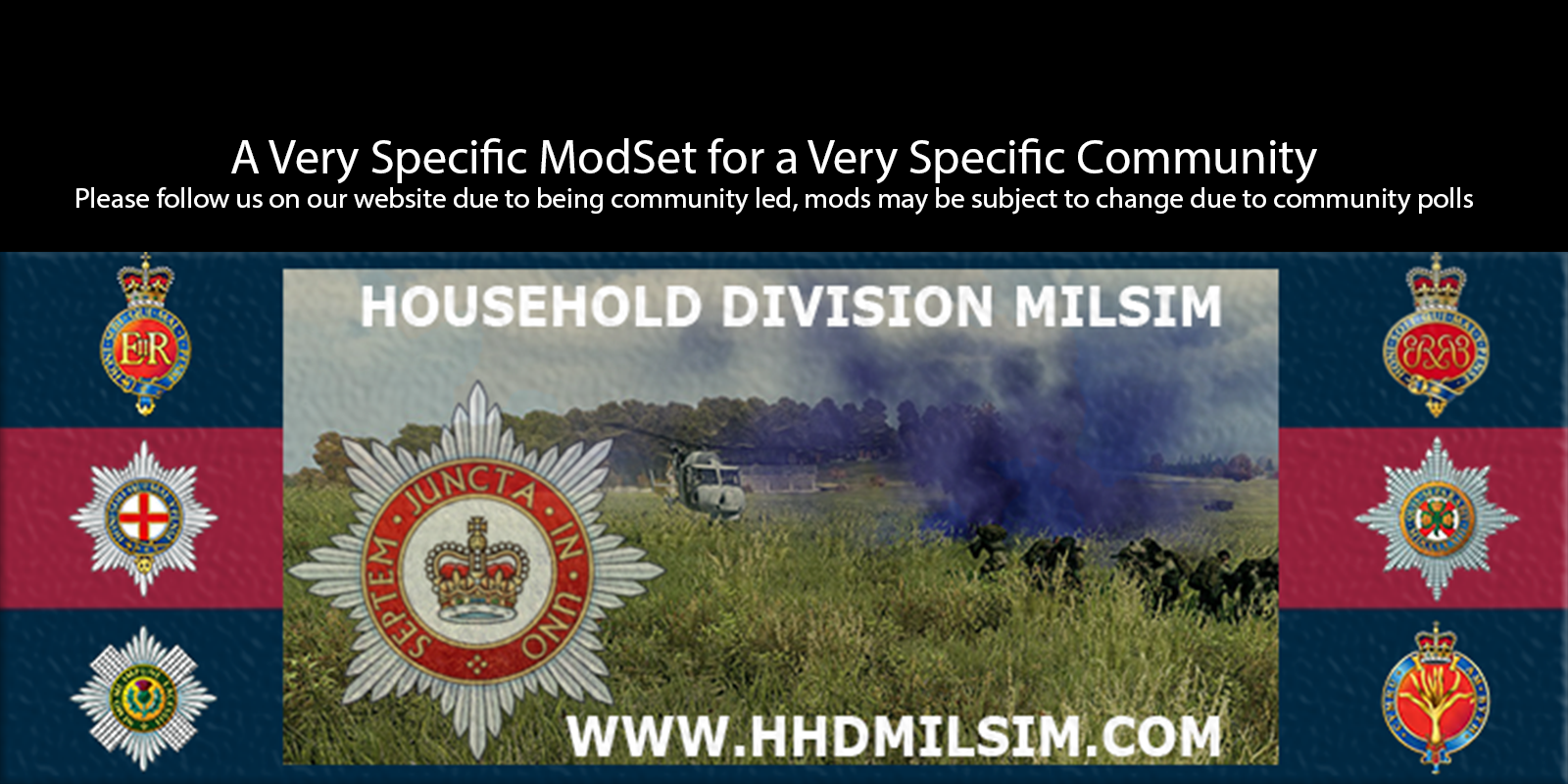 Steam Workshop :: Household Division Arma 3 www hhdmilsim com